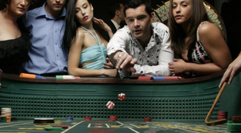Ιερέας ληστεύει τρεις φορές το ίδιο καζίνο! - Κεντρική Εικόνα
