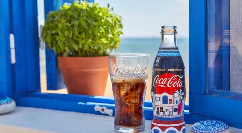 Κορυφώνεται ο «πόλεμος» των μπουκαλιών μεταξύ Λουξ και Coca Cola - Κεντρική Εικόνα