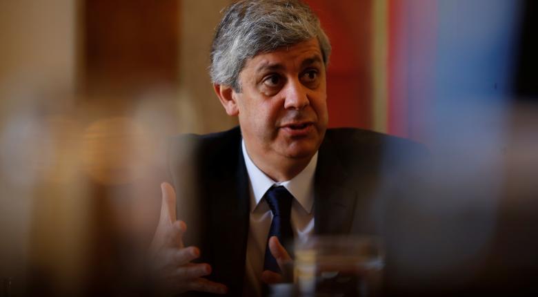 Πορτογαλία: Παραιτείται από τη θέση του ΥΠΟΙΚ ο Μάριο Σεντένο - Κεντρική Εικόνα