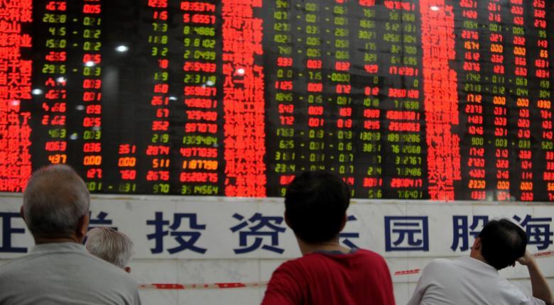 Postal Savings Bank of China: Άντλησε 7 δισ.-ρεκόρ από εισαγωγή σε χρηματιστήριο φέτος - Κεντρική Εικόνα