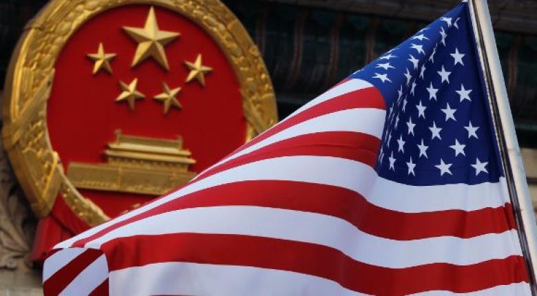 Απευθείας διαβουλεύσεις για το εμπόριο ετοιμάζουν Κίνα και ΗΠΑ - Κεντρική Εικόνα