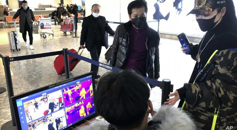 Σε απόγνωση κινεζικές ταξιδιωτικές εταιρείες: Λόγω κοροναϊού προσφέρουν δωρεάν ακύρωση κρατήσεων - Κεντρική Εικόνα