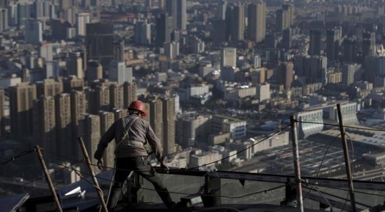 Κάμψη στη ζήτηση κατοικιών στην Κίνα - Κεντρική Εικόνα