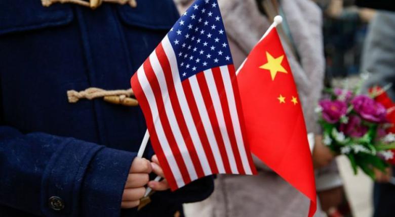 Επανάληψη διαπραγματεύσεων ΗΠΑ-Κίνας από τον Οκτώβριο - Κεντρική Εικόνα