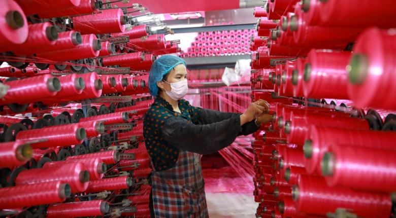 Κίνα: Πρώτη φορά στα τελευταία 30 χρόνια χωρίς ποσοστό-στόχο για ρυθμό ανάπτυξης επί του ΑΕΠ - Κεντρική Εικόνα