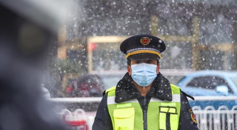«Πολιτική κρίση» στην Κίνα λόγω κορωνοϊού; - Κεντρική Εικόνα