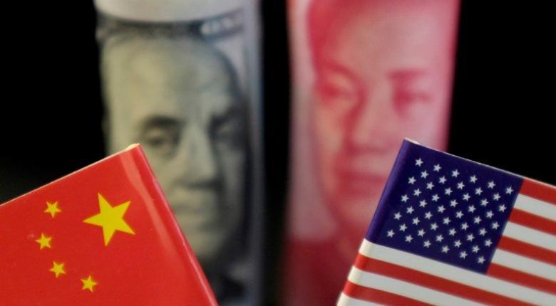 Συμφωνία Κίνας-ΗΠΑ για την ακύρωση δασμών σε διαφορετικές φάσεις - Κεντρική Εικόνα