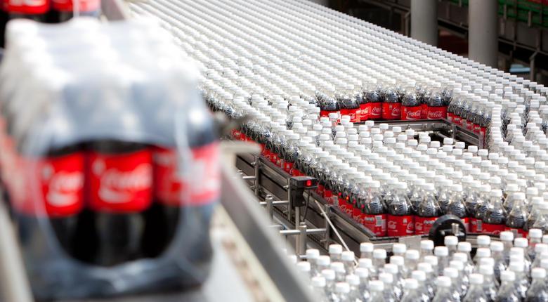 Μεγάλη στροφή της Coca Cola ΗΒC στη βιομηχανία τροφίμων - Κεντρική Εικόνα