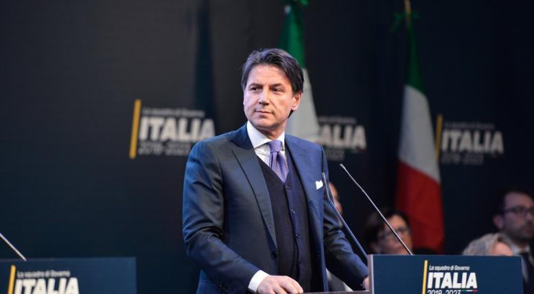 Κόντε: Η Ιταλία θα αναλάβει το χαρτοφυλάκιο Ανταγωνισμού στην επόμενη Ευρωπαϊκή Επιτροπή - Κεντρική Εικόνα