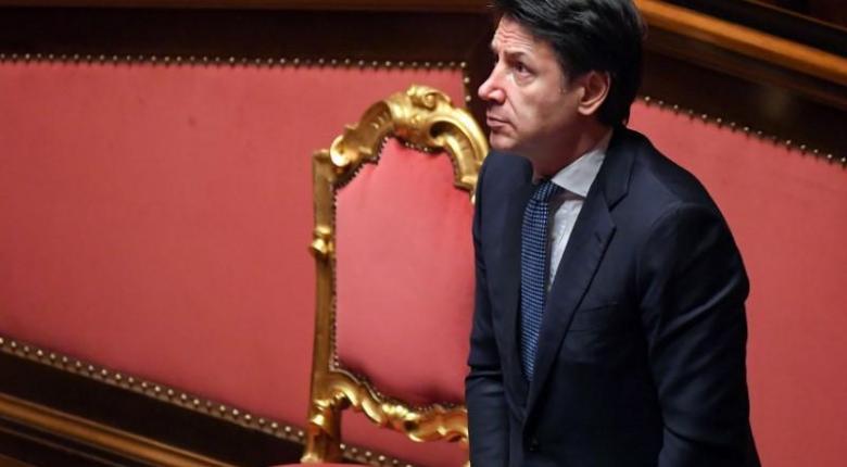 Κόντε για Eurogroup: Η ιταλική θέση για τον ESM δεν άλλαξε και δεν θα αλλάξει ποτέ - Κεντρική Εικόνα