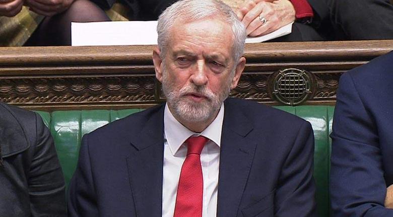 Επιμένει σε δεύτερο δημοψήφισμα για το Brexit, ο Κόρμπιν - Κεντρική Εικόνα