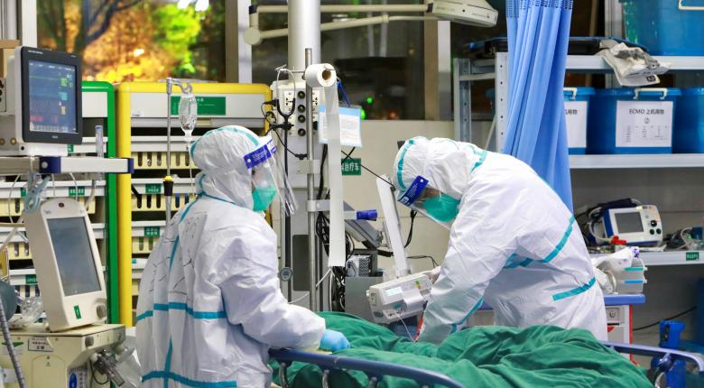 Κορωνοϊός: Πότε θα φτάσει στο αποκορύφωμα η επιδημία - Κεντρική Εικόνα