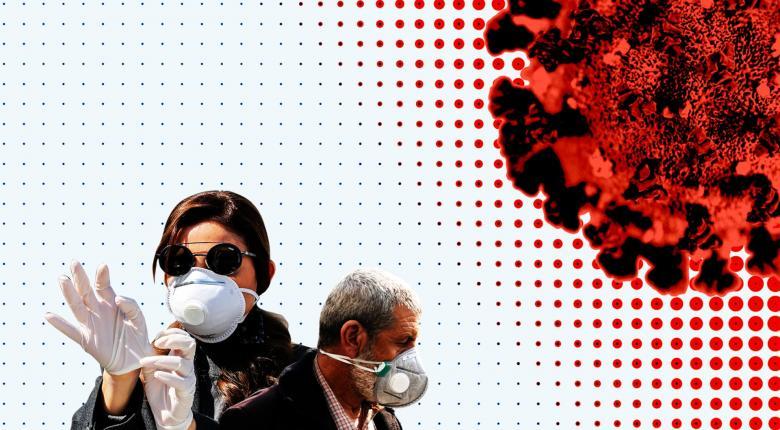 Κορωνοϊός στην Ελλάδα: Τέσσερα νέα κρούσματα, στους 172 οι νεκροί - Κεντρική Εικόνα