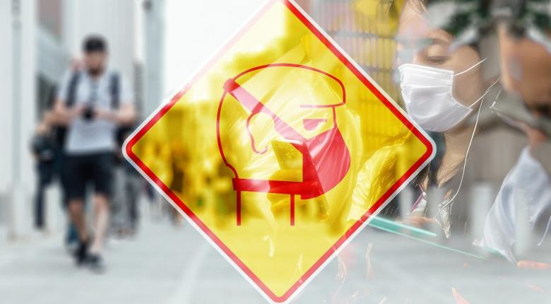 Economist: Ο κορωνοϊός στους 5 μεγαλύτερους κινδύνους για την παγκόσμια οικονομία - Κεντρική Εικόνα
