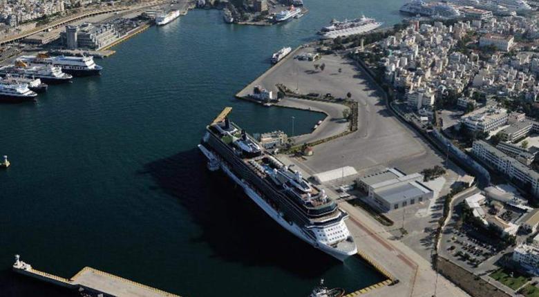 Σχέδια και για 4η προβλήτα από την Cosco στο λιμάνι του Πειραιά - Κεντρική Εικόνα