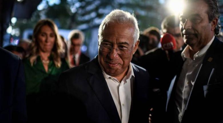 Πορτογαλία: O Αντόνιο Κόστα ξεκινά διερευνητικές επαφές για τον σχηματισμό κυβέρνησης - Κεντρική Εικόνα