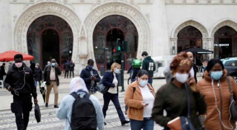 Κορωνοϊός: «Κόκκινη ζώνη» η Ιταλία - Μετάλλαξη του ιού και στην Πορτογαλία - Κεντρική Εικόνα