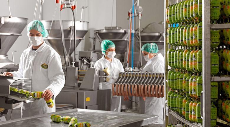 Creta Farms: Πράσινο φως για την εξαγορά από την Επιτροπή Ανταγωνισμού - Κεντρική Εικόνα