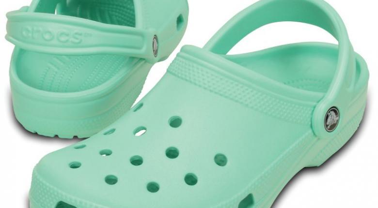 Υπάρχει και χειρότερα... Τα Crocs τώρα και με τακούνι (photo) - Κεντρική Εικόνα