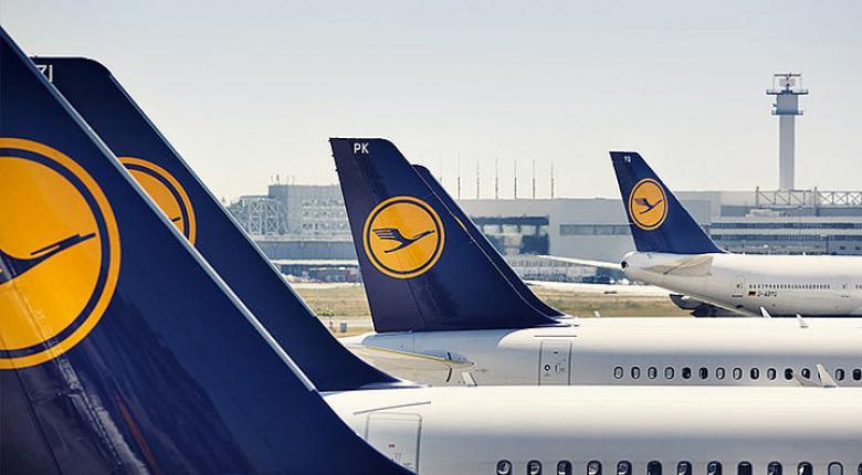 Lufthansa: Στην τελική ευθεία η συμφωνία για κρατική συμμετοχή - Κεντρική Εικόνα