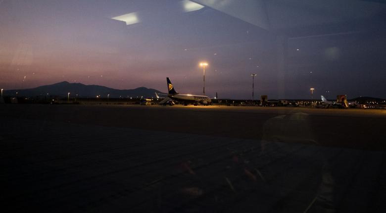 «Βουλιάζει» η αεροπορική βιομηχανία: Προς καθαρές απώλειες 99 δισ. δολαρίων - Κεντρική Εικόνα