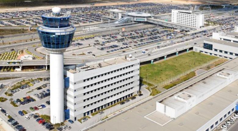 ΔΑΑ: Άνοδο 4,5% κατέγραψε η επιβατική κίνηση τον Ιούλιο - Κεντρική Εικόνα