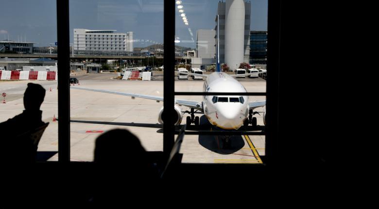 Χάνουν 157 δισ. δολάρια φέτος και το 2021 οι αεροπορικές εταιρείες - Κεντρική Εικόνα