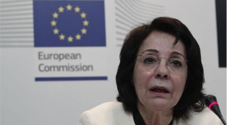 Δεκαέξι πρώην Επίτροποι της ΕΕ εξακολουθούν να πληρώνονται με 8.333 ευρώ το μήνα ο καθένας - Κεντρική Εικόνα