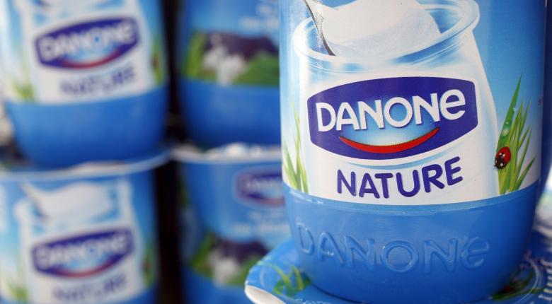 Λουκέτο και απολύσεις από την πολυεθνική Danone στην Ελλάδα! - Πώς έχασε το 50% του τζίρου σε 5 χρόνια - Κεντρική Εικόνα
