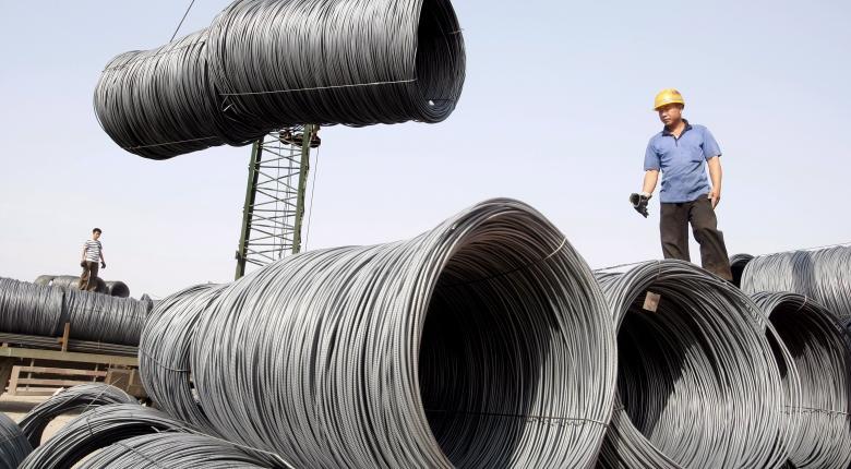 ΠΟΕ: Κινδυνεύουν πολλές θέσεις εργασίας από έναν εμπορικό πόλεμο - Κεντρική Εικόνα
