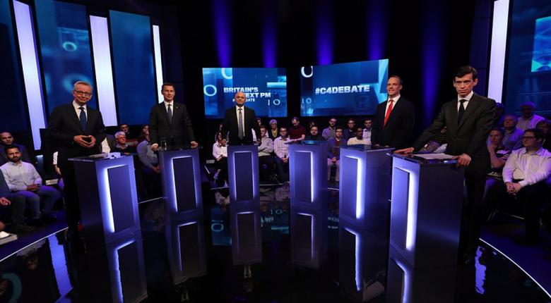 Αύριο οι δύο τελικοί υποψήφιοι για την ηγεσία των Τόρις μετά από δύο ψηφοφορίες - Κεντρική Εικόνα