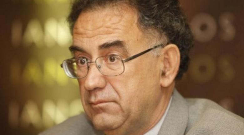 Μεγάλη απώλεια για τη δημοσιογραφία: Έφυγε από τη ζωή ο Γιώργος Δελαστίκ - Κεντρική Εικόνα