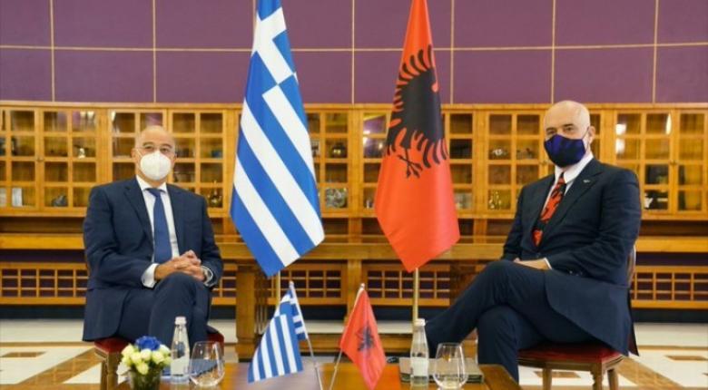 Ελλάδα και Αλβανία πάνε στη Χάγη για την οριοθέτηση ΑΟΖ - Κεντρική Εικόνα