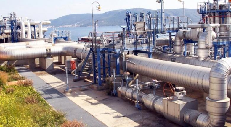 Κοινοπραξία Snam, Enagás και Fluxys: Η Ελλάδα σταυροδρόμι για το φυσικό αέριο στην Ευρώπη - Κεντρική Εικόνα