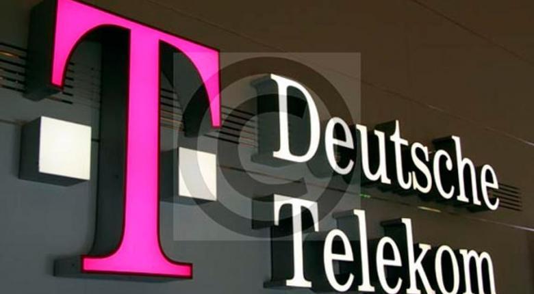 Οικονομική ανάκαμψη για την Deutsche Telekom - Κεντρική Εικόνα