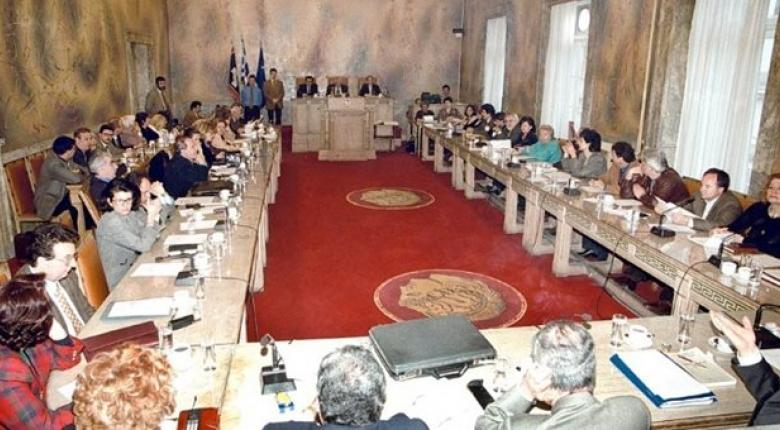 Σε απόλυτη απομόνωση ο Κασιδιάρης στο δήμο Αθήνας - Η «έκπληξη» που του επιφύλαξε ο Κ. Μπακογιάννης - Κεντρική Εικόνα