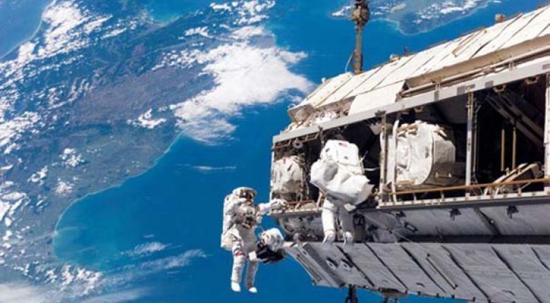 Η Ινδία θα στείλει την πρώτη της επανδρωμένη αποστολή στο Διάστημα έως το 2022 - Κεντρική Εικόνα