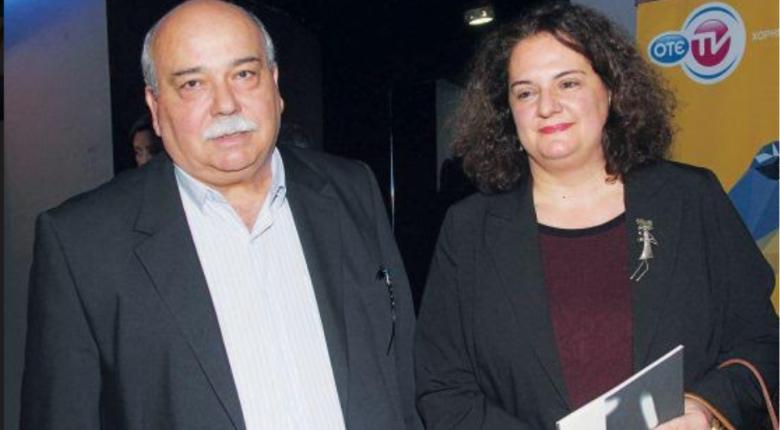 Η σύζυγος Βούτση συγκρότησε ψηφοδέλτιο και πάει για δήμαρχος Κηφισιάς - Κεντρική Εικόνα