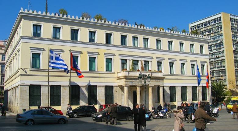 """Ο δήμος Αθηναίων δεν θα συμμετάσχει στην """"Ανάπλαση Αθήνας Α.Ε."""" - Κεντρική Εικόνα"""