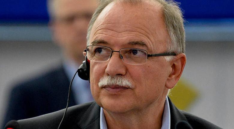 Παπαδημούλης: Η Συμφωνία των Πρεσπών δεν επηρεάζει την ισχύ των ελληνικών εμπορικών σημάτων - Κεντρική Εικόνα