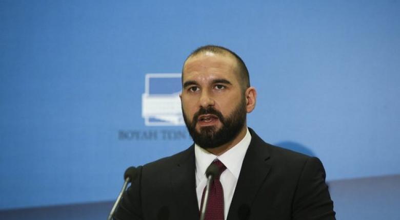 Τζανακόπουλος: Αυξάνουμε τον κατώτατο μισθό, ενισχύουμε διαρκώς το εισόδημα των εργαζομένων - Κεντρική Εικόνα