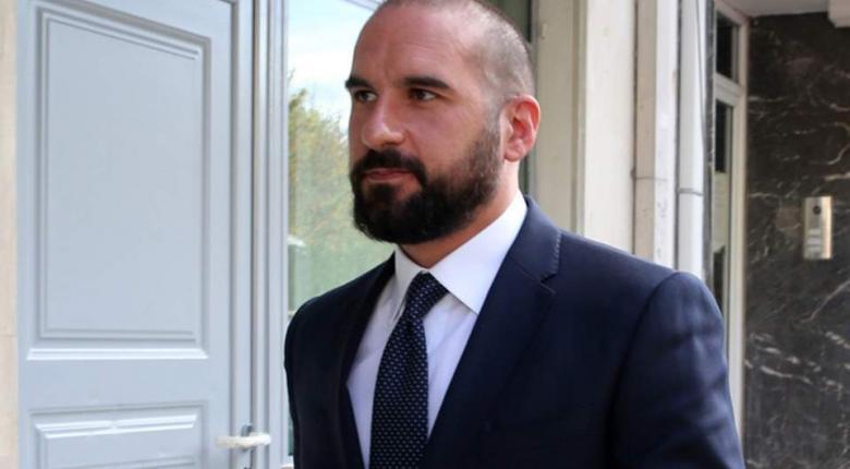 Τζανακόπουλος: Απολύτως σταθερή η κυβερνητική πλειοψηφία - Κεντρική Εικόνα