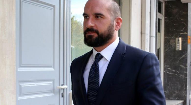 Τζανακόπουλος: Ο Μητσοτάκης αποκάλυψε πως επιθυμεί την κατάργηση της 5ήμερης εργασίας - Κεντρική Εικόνα