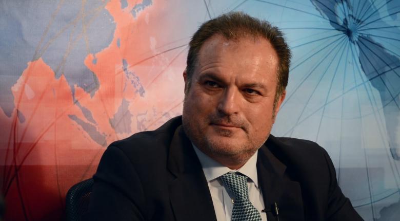 Δ. Βαλαχής: Η ελληνική ιχθυοκαλλιέργεια διαθέτει όλες τις προϋποθέσεις για την προσέλκυση επενδύσεων - Κεντρική Εικόνα