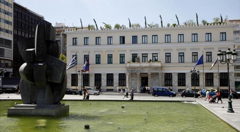 Πλεονασματικός ο Δήμος Αθηναίων - Κεντρική Εικόνα