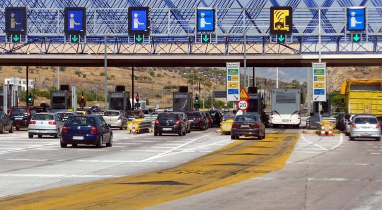 Εγνατία Οδός: Νέα διόδια στην Ασπροβάλτα - Έρχονται και 3 νέοι πλευρικοί σταθμοί - Κεντρική Εικόνα