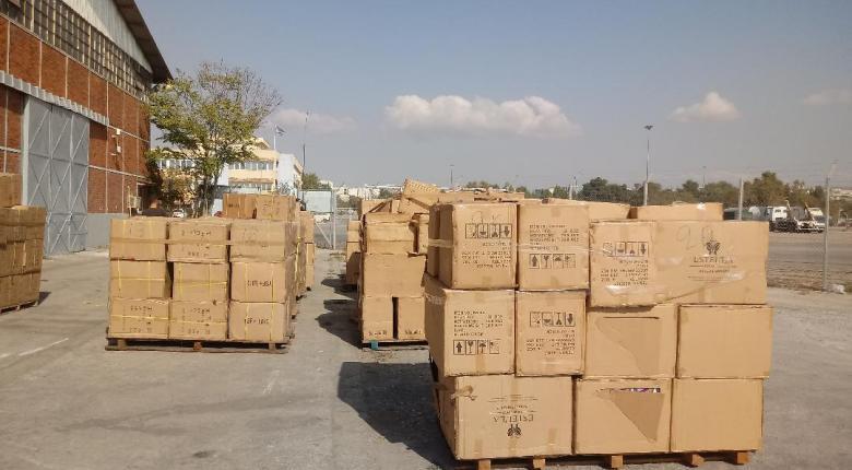 Πάνω από 500.000 πακέτα λαθραίων τσιγάρων απ' την Κίνα, σταμάτησε ο...«Χάκερ» - Κεντρική Εικόνα