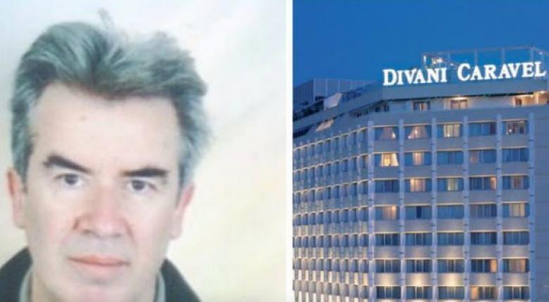 Εφυγε από τη ζωή ο επιχειρηματίας Ερρίκος Διβάνης    - Κεντρική Εικόνα