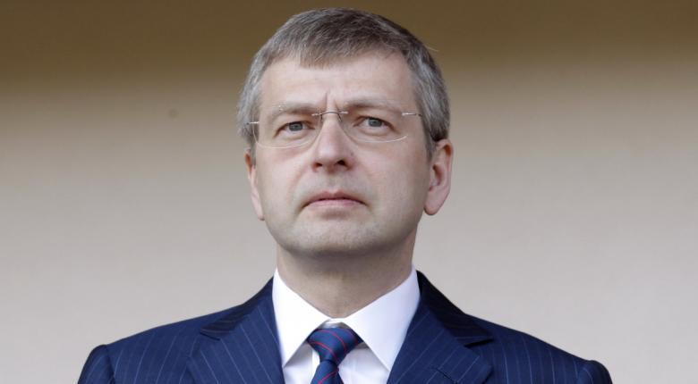 Ριμπολόβλεφ: Το αφεντικό του Σκορπιού πρότεινε στην Ελλάδα μεγάλη επένδυση σε εργοστάσιο μπαταριών - Κεντρική Εικόνα
