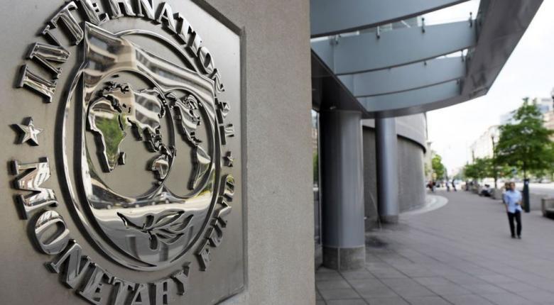 ΔΝΤ: Οι ευρωπαϊκές τράπεζες έχουν αρκετά κεφάλαια για να αντέξουν την κρίση του κορωνοϊού - Κεντρική Εικόνα